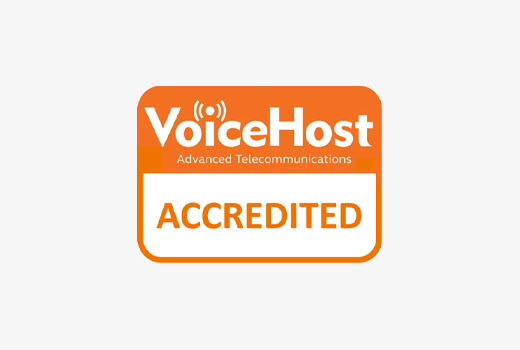 Voicehost
