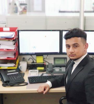 Adil Uddin