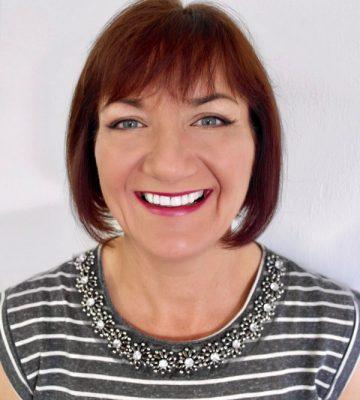 Eileen O'Connor