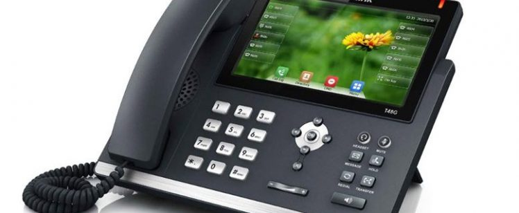 VoIP Phones and handsets