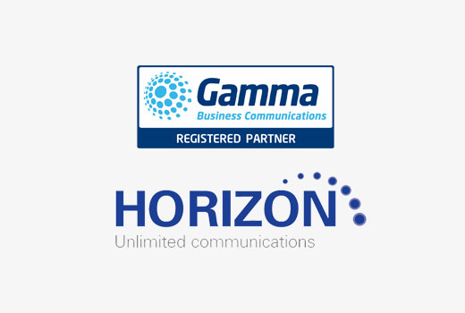 Gamma Horizon