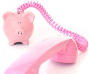 save money and change landline service provider