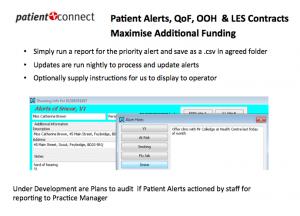 Patient Connect Software for GP Practices