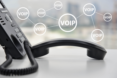 cloud hosted VoiP for Clearlink