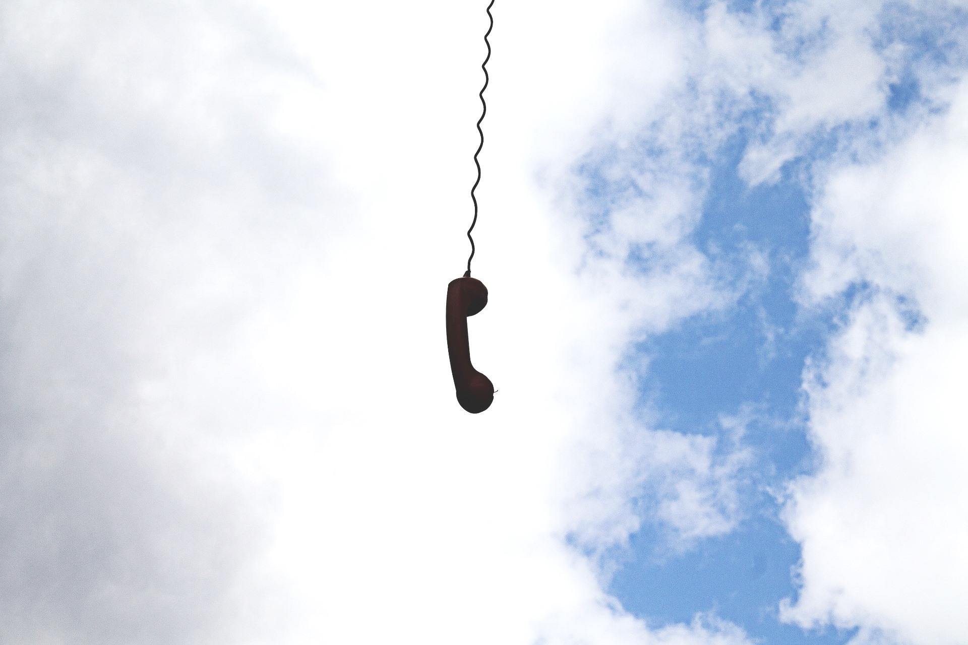 phone-in cloud